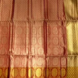 BANARAS FANCY SAREE