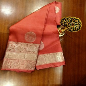 KANCHIPATTU SAREE
